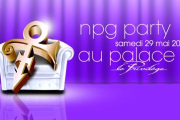 NPG PARTY