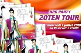 20Ten Party