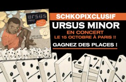 Ursus Minor Live