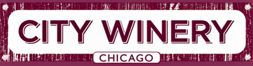 City Winery Chicago Logo Banner 2