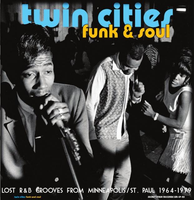 TC Soul And Funk