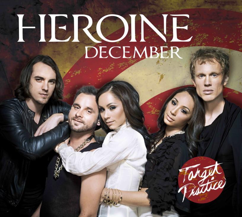 Heroine December target Pratice