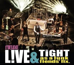 Live & Tight