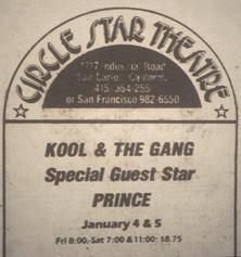 Circle Star 1980