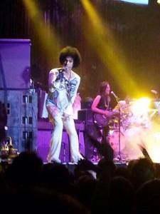 Prince habillé en 3rdEyeBoy
