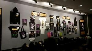 Merchandising 3rdEyeGirl