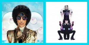 Prince official age et planctrum electrum