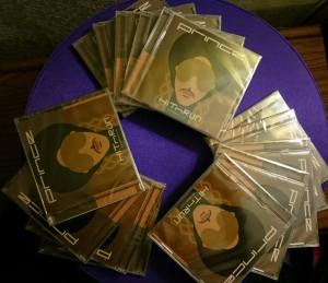 HNR2 CD