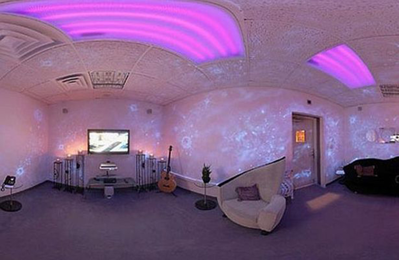 galaxy-room