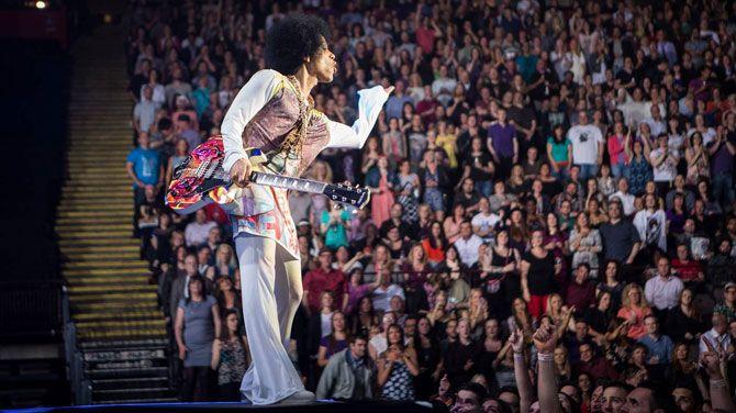 Paroles de Fans Prince
